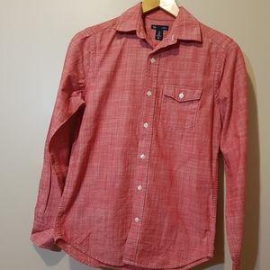 Gap Button Down Shirt size:XS